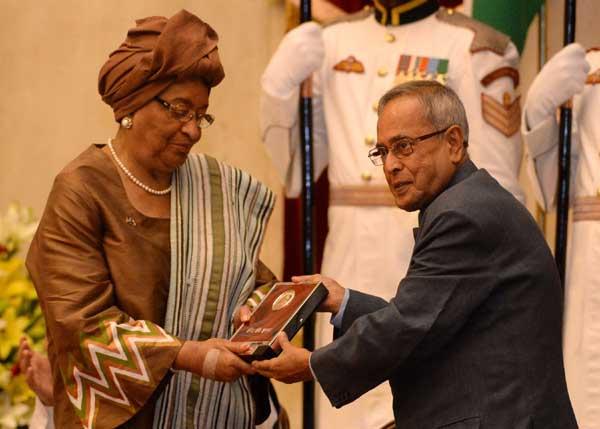 Indira-Gandhi-Prize